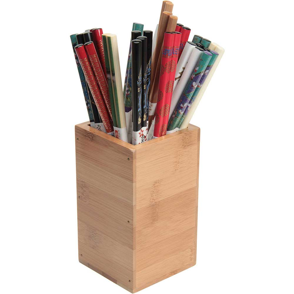 50 Pack Assorted Popular Chopsticks