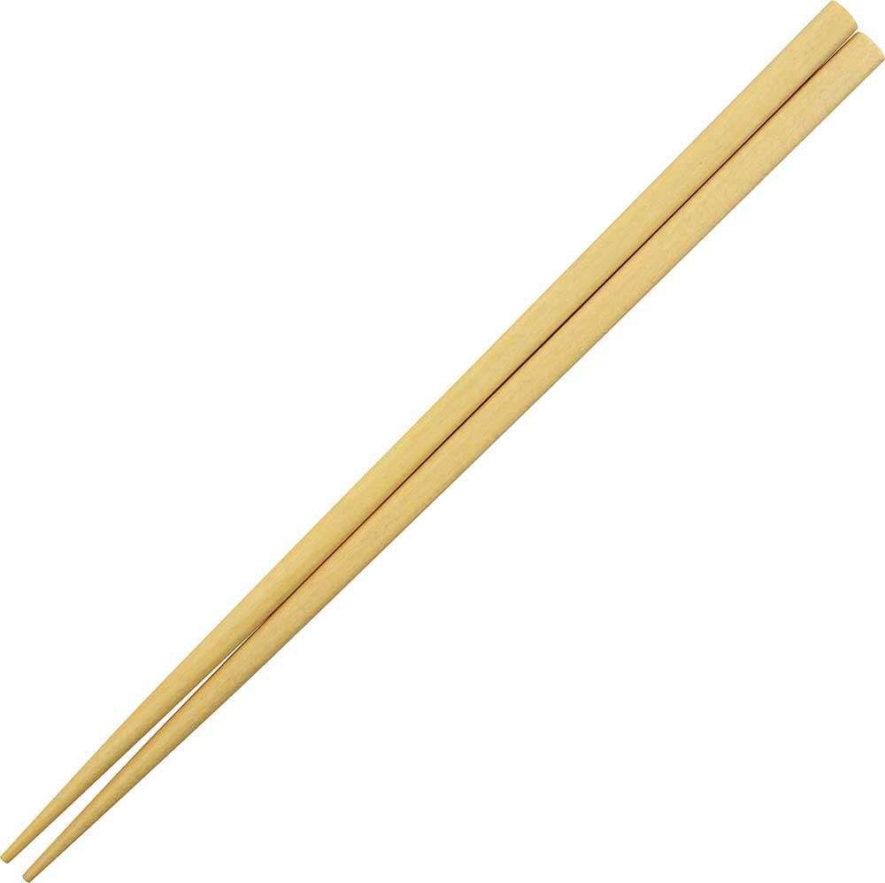 Light Wood Japanese Style Chopsticks
