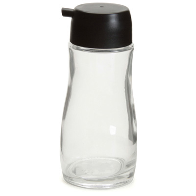 Glass Sauce Dispenser