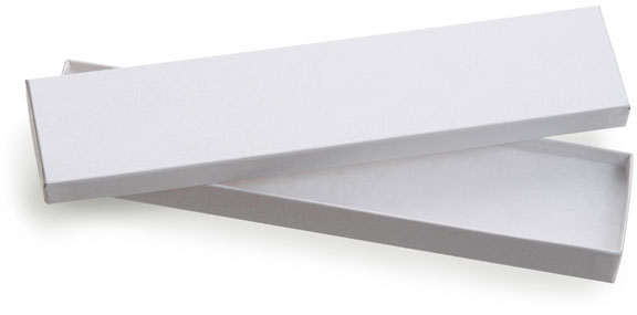 Chopsticks Gift Box Nice White